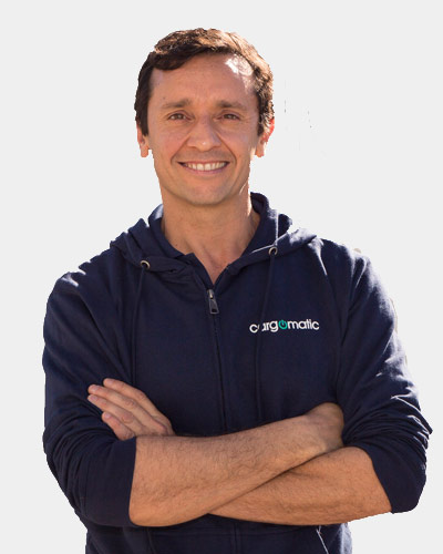 Cargomatic on demand shipping app ceo jonathan kessler