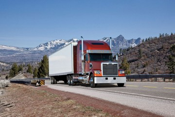 Drivers Opposed to Bigger Trucks