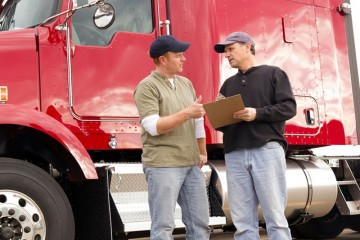 DOT WANTS INCREASED TRUCKER TRAINING BY 2016