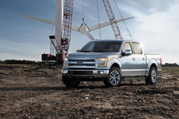 The Most Popular Alternative-Fuel Options for 2015