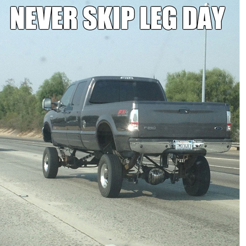The Best Truck Memes Of The Week