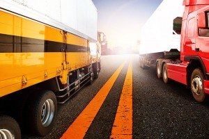 Commercial Vehicle Orders Slipped in January