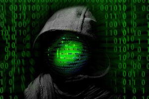 cyber security hacker image