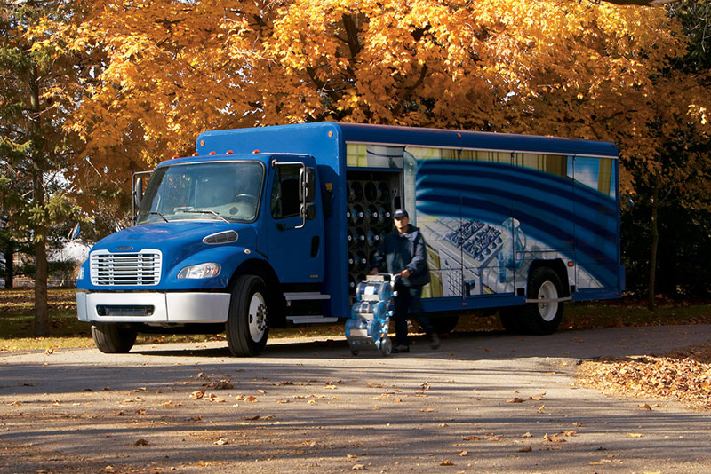 daimler trucks freightliner recall for fuel tank and brakes trucks. Cars Review. Best American Auto & Cars Review