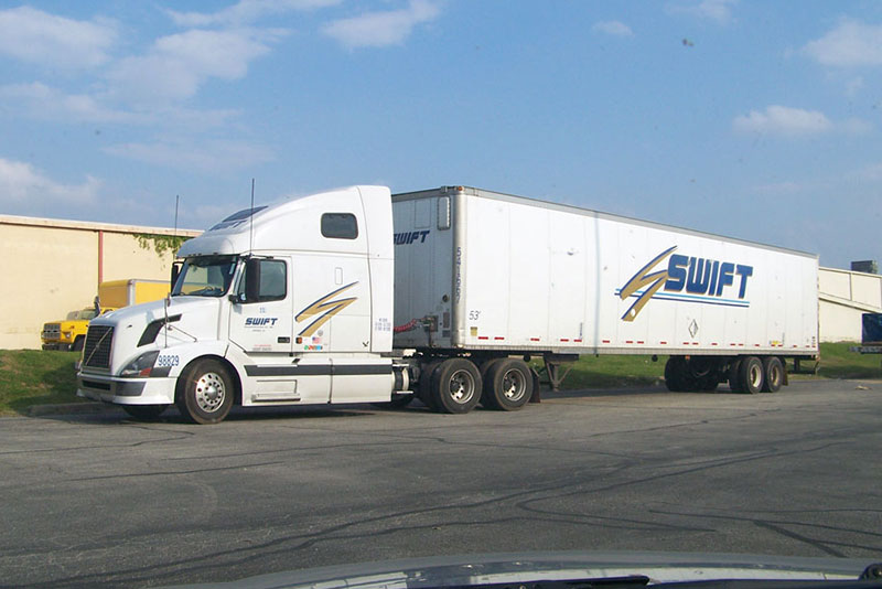 Swift Trucking Reviews >> Swift Appeals Federal Driver Misclassification Ruling Trucks Com
