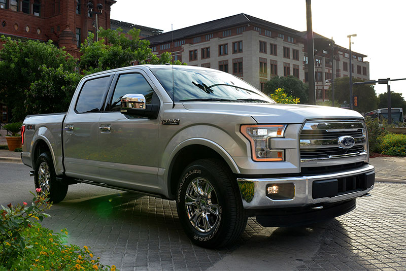 Ford issues two recalls for roughly 3000 vehicles