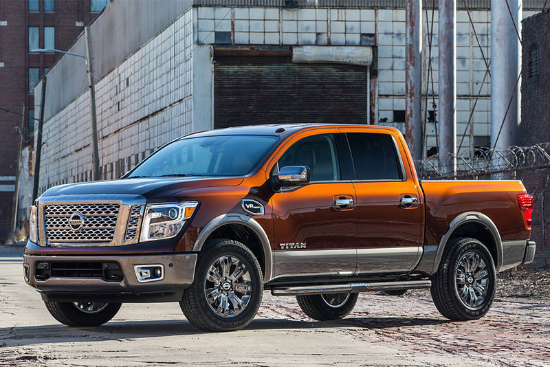 Nissan Recalls 44 000 An And Xd Pickup Trucks
