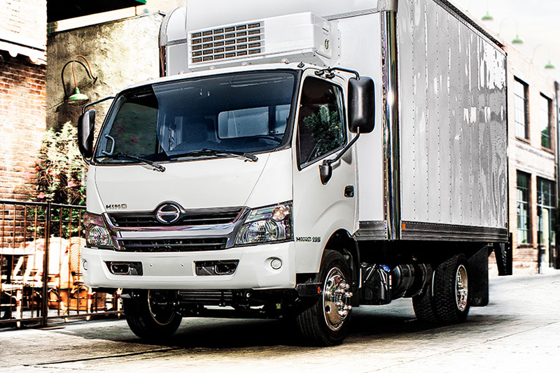 Hino plans to expand its U.S. manufacturing beyond medium duty trucks to Class 8 vehicles.