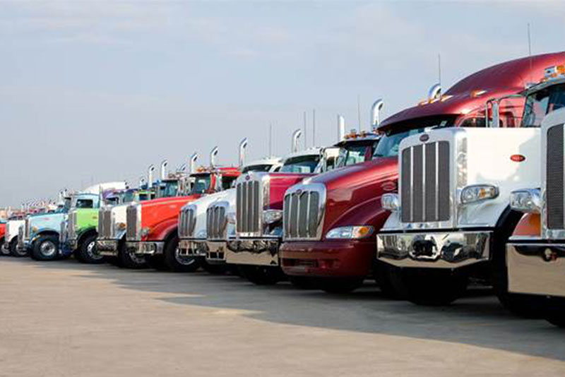 Paccar Recalls Peterbilt and Kenworth Trucks Over Steer Axle Problem