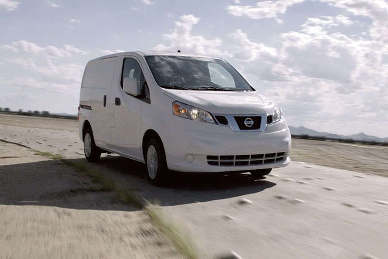 Ranking the Best and Worst Small Cargo Vans | Trucks com