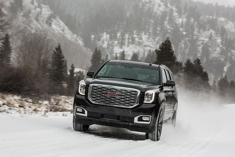 gmc-yukon-front-grille