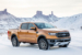 2019 Ford Ranger. (All photos: Ford)