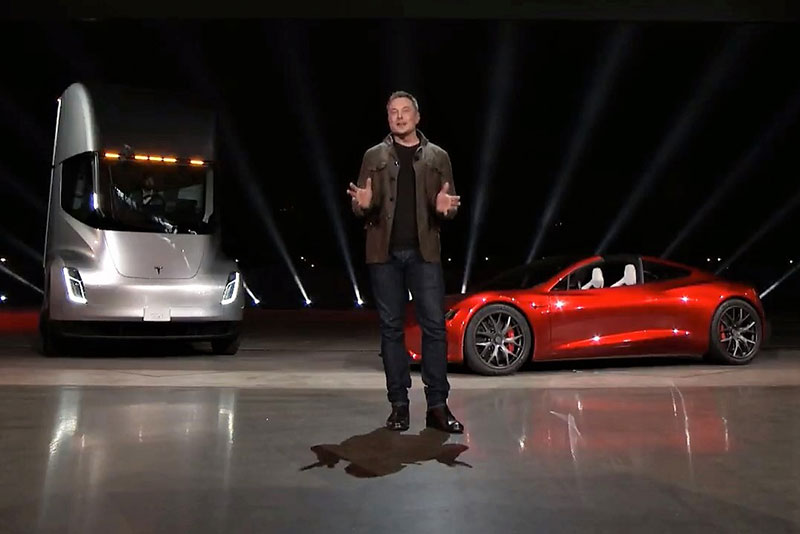 Tesla's Model 3 output target depends on equipment still in Germany