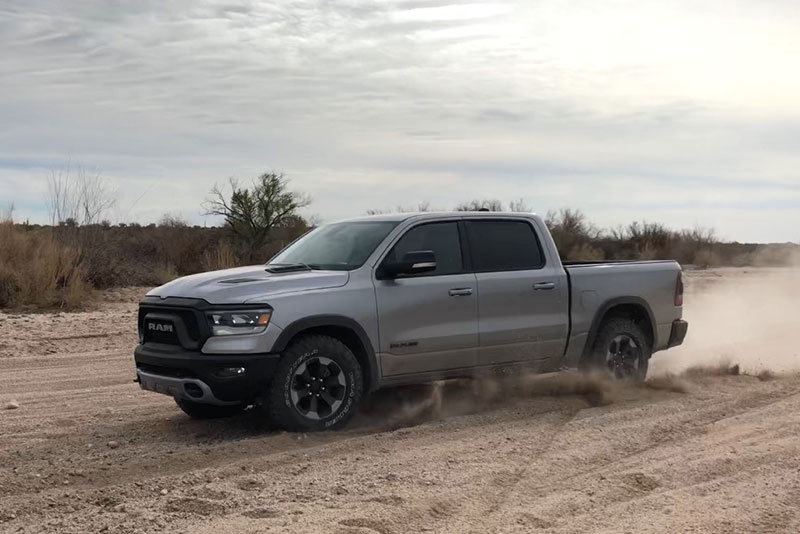 Quick Facts to Know: 2019 Ram 1500 | Trucks.com