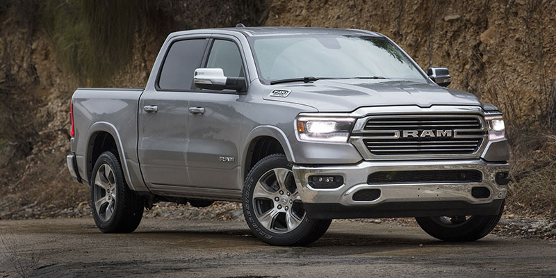 Quick Facts to Know: 2019 Ram 1500 | Trucks com