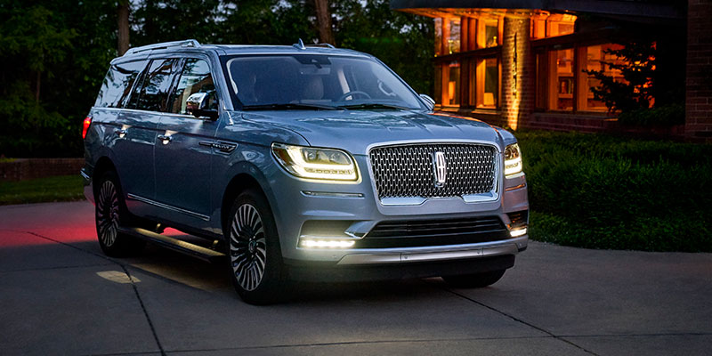 Quick Facts To Know 2018 Lincoln Navigator Trucks Com