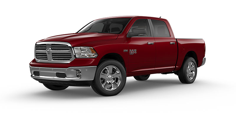2019 Ram 1500 Redesign >> Two Ram 1500 Trucks Are At Dealers How To Tell Old From New