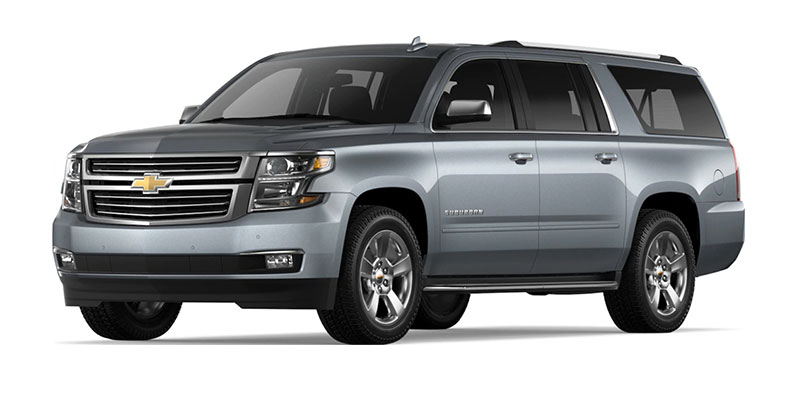 Gm Financial Lease >> August's Best Large SUV Financing and Lease Deals | Trucks.com