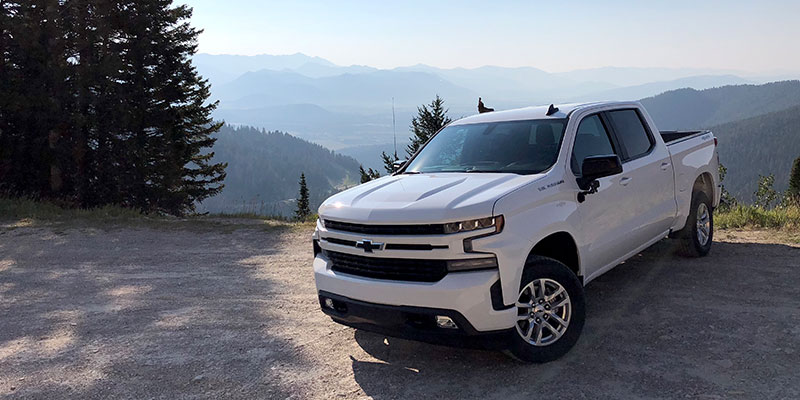 Three Hot Topics Surrounding The 2019 Chevrolet Silverado 1500