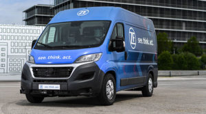 zf van featured