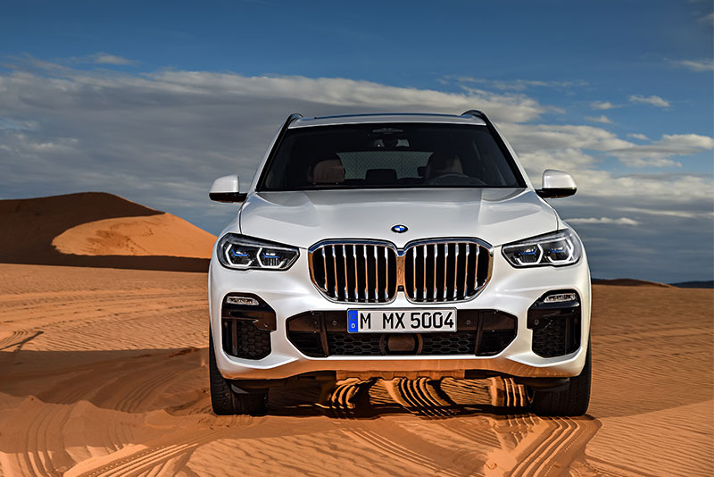 bmw-x5-front