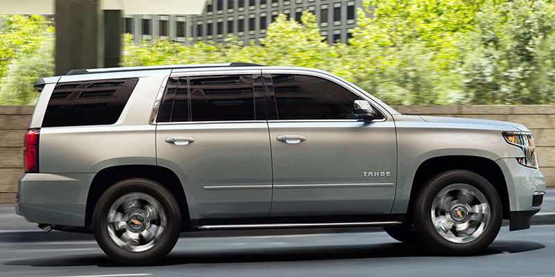 2019 Chevy Tahoe Premier Plus Luxury Tahoe, Redesign, Release Date, Price >> Quick Facts To Know 2019 Chevrolet Tahoe Trucks Com