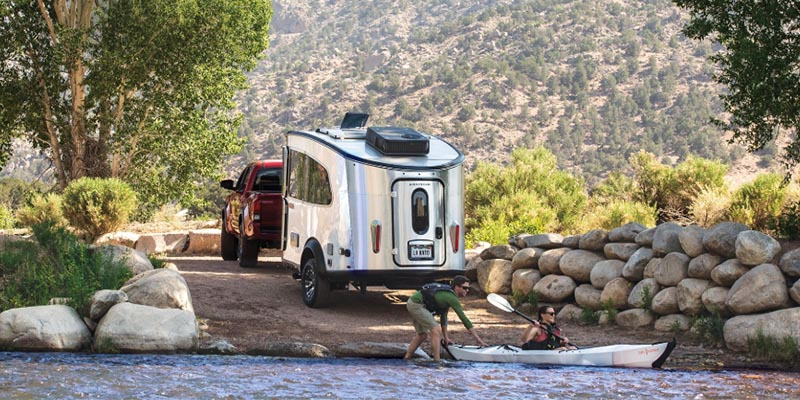 These Travel Trailers are the Best, Whatever Your Plans for Them