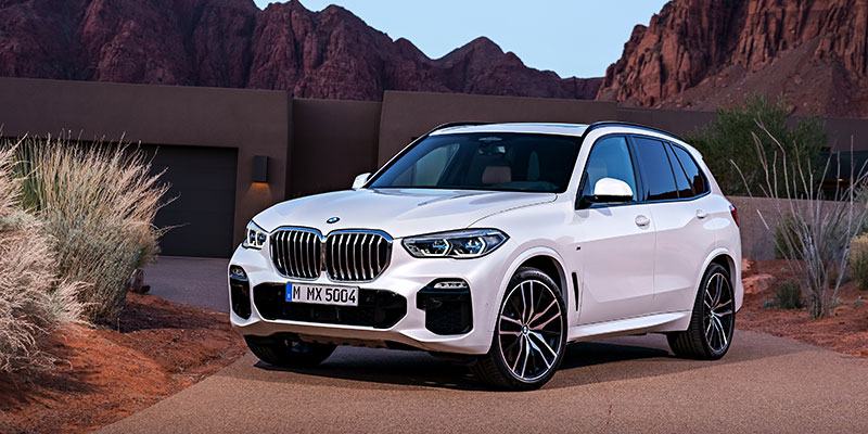 Quick Facts To Know 2018 Bmw X5 Trucks Com