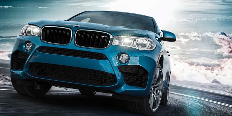 Quick Facts To Know 2019 Bmw X6 M
