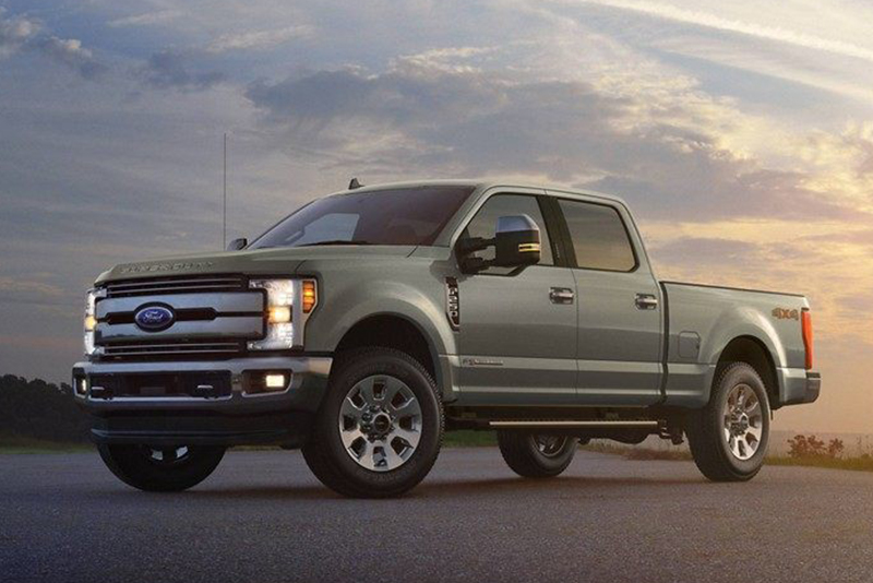 f250 ext2
