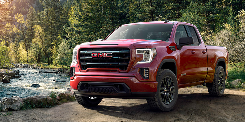 Quick Facts To Know 2019 Gmc Sierra 1500 Trucks Com