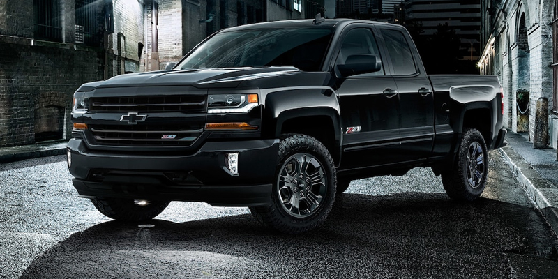 Quick Facts to Know: 2019 Chevrolet Silverado 1500 LD