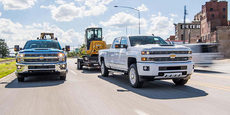 Silverado 2500 Towing Capacity >> Quick Facts To Know 2019 Chevrolet Silverado 2500 Hd