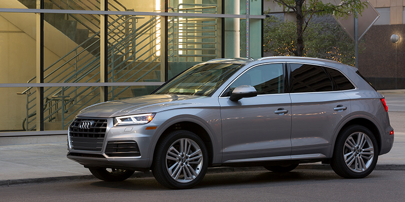 quick facts to know  2019 audi q5