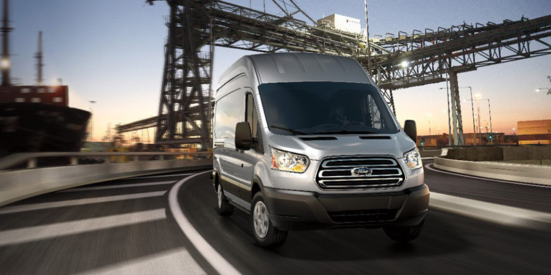 Quick Facts to Know: 2019 Ford Transit 250 | Trucks com