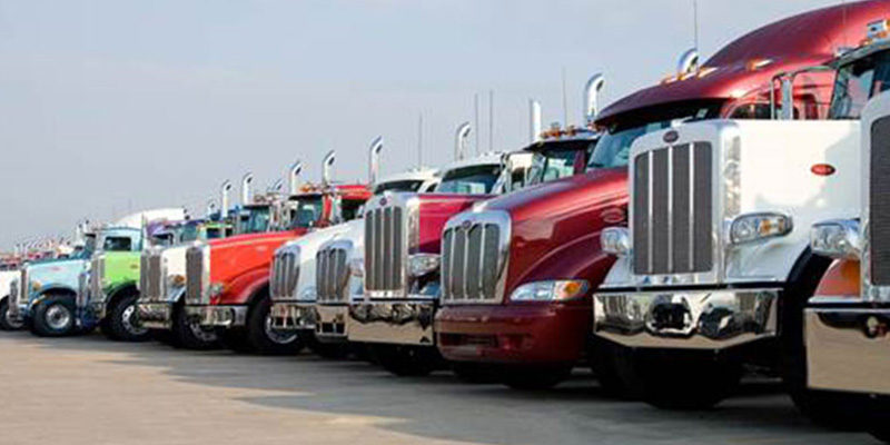 Trucking Industry Tries Again to Repeal Federal Excise Tax