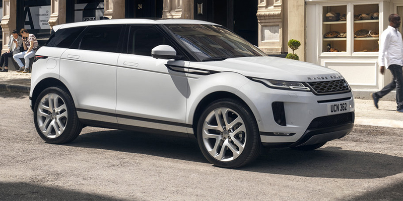 Range Rover Truck >> Quick Facts To Know 2020 Land Rover Range Rover Evoque