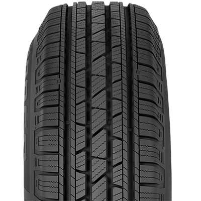 COOPER DISCOVERER SRX summer tire
