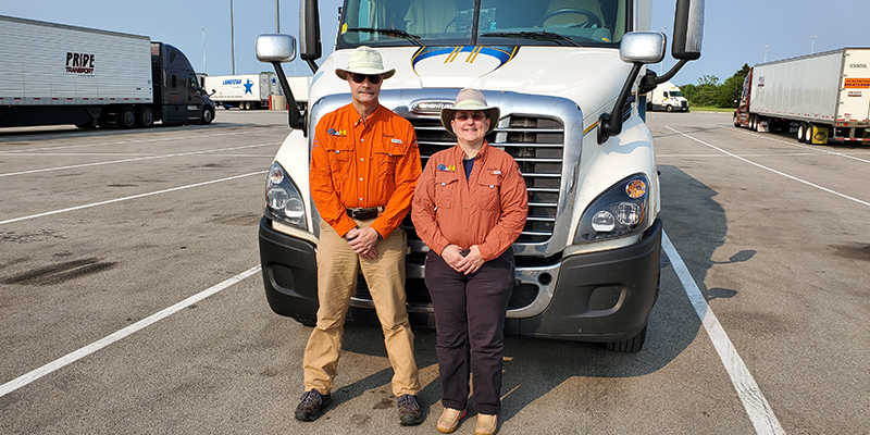 What You Need to Know About Truckers