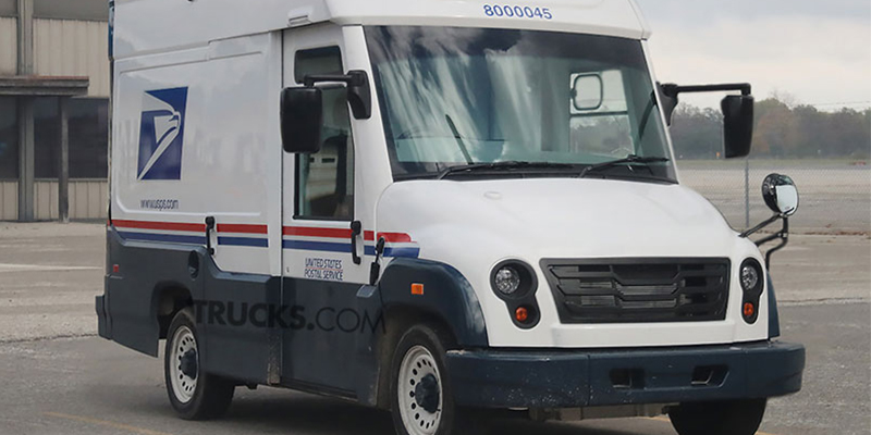 U S  Postal Service Delays New Mail Truck Choice to 2020