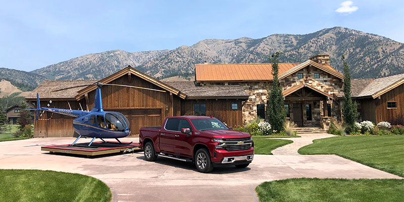 August's Best Full-Size Truck Purchase and Lease Deals | Trucks com