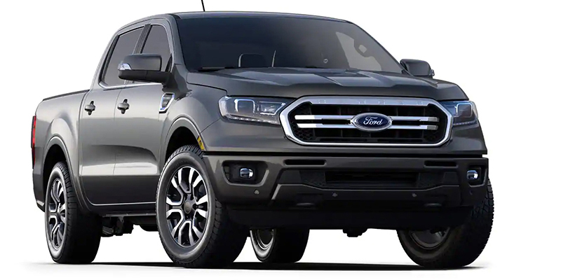 2019 ford xlt super crew