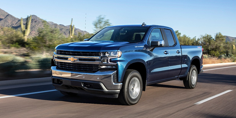 No Money Down Lease Deals >> Best November 2019 Full Size Truck Purchase Lease Deals