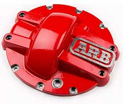 arb-differential-cover